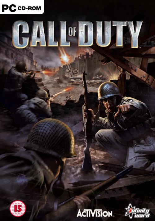 Call_of_Duty_server