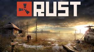 Rust Server mieten