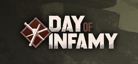 day of infamy server