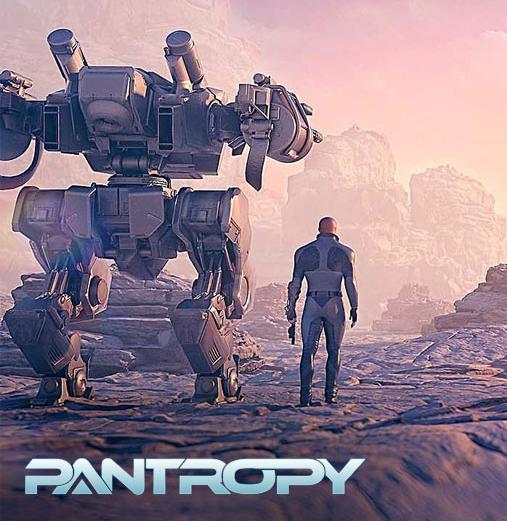 Pantropy Server
