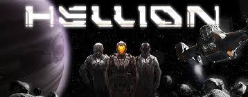 Hellion Server