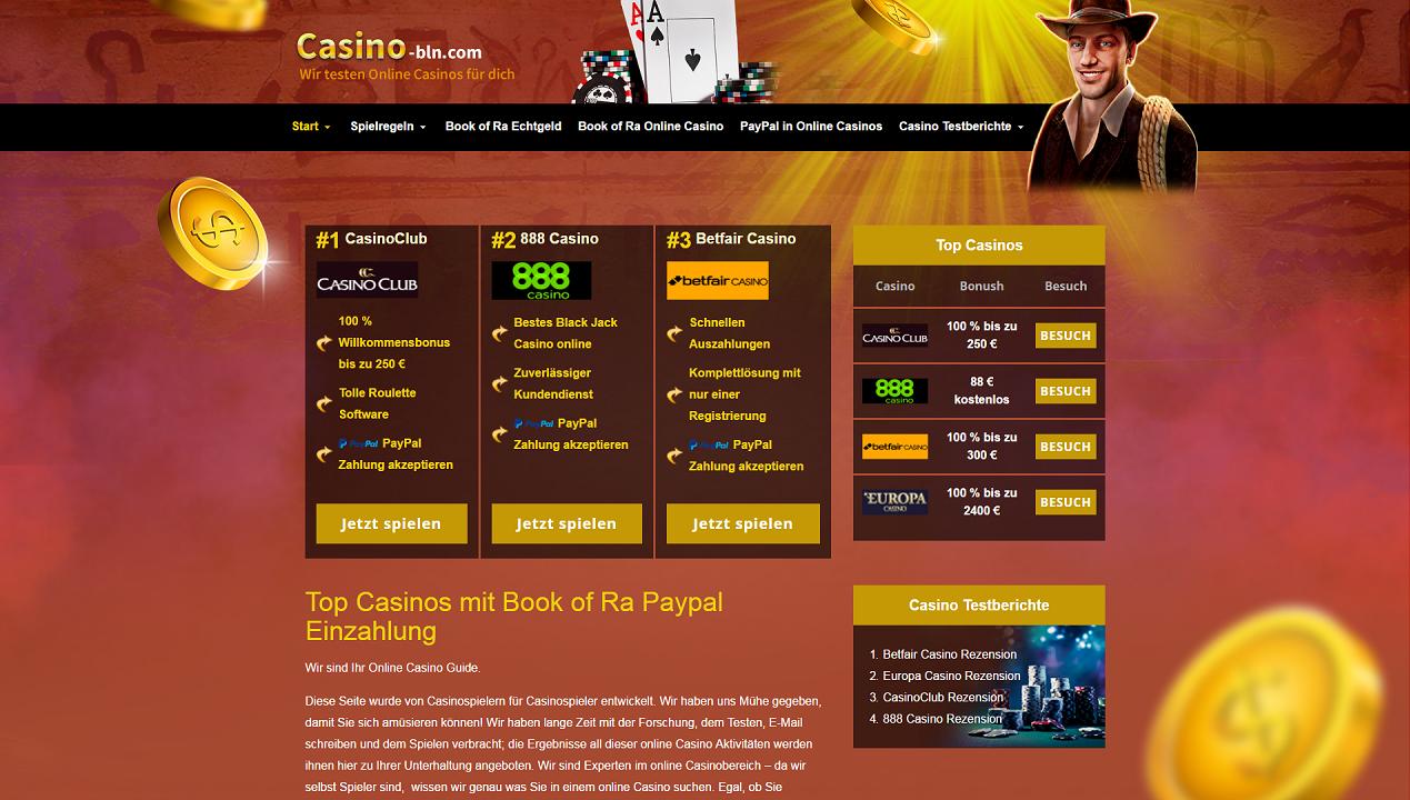 casino-bln.com