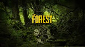 The Forest Server
