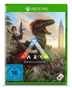 Ark Xbox Server mieten