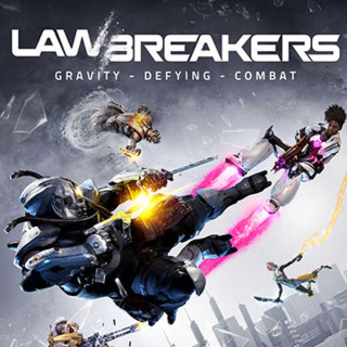 Lawbrakers