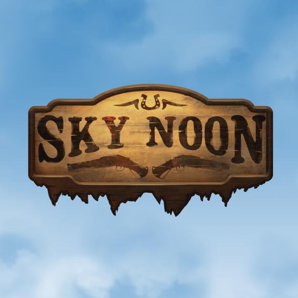 Sky-Noon
