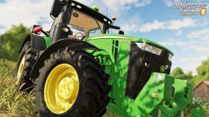 Ls19 Server Traktor