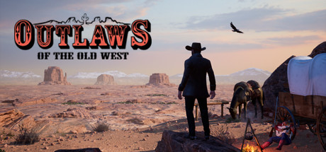 Outlaws of the Old West Server mieten