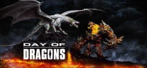 Day of Dragons Server mieten