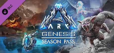 Ark Genesis Server mieten