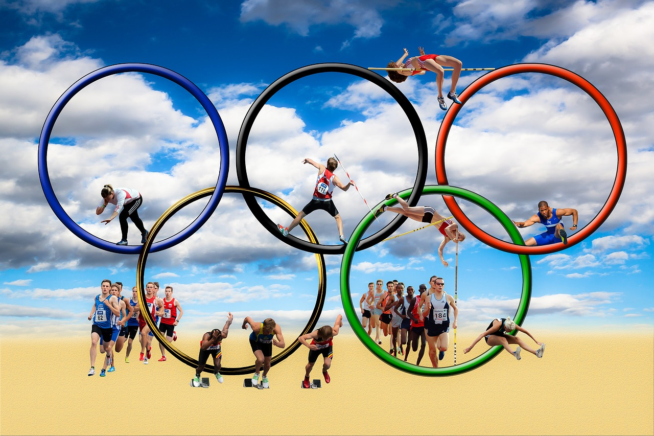 Esport Olympia
