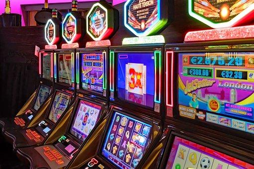Slotautomaten Online Casino